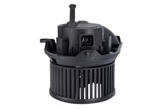 Kachelmotor en losse onderdelen