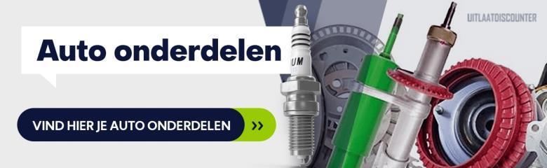 Uitlaatdiscounter.nl | Uitlaatonderdelen